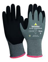 Nitrile Foam Glove