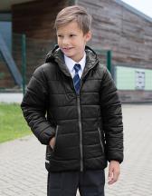 Core Junior Soft Padded Jacket