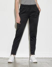 Ladies' Slim Leg Training Pants