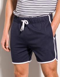 Men`s Retro Shorts